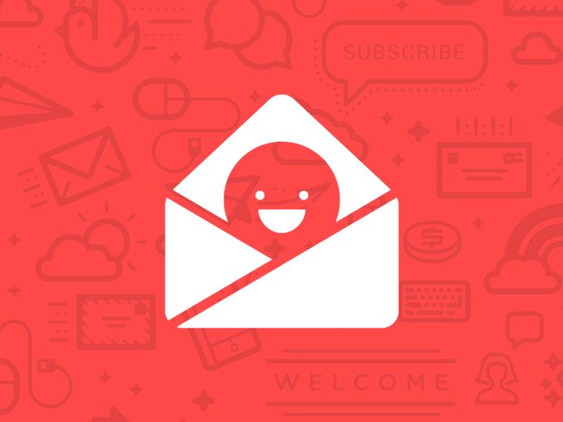 Really Good Emails - 推薦給設計師的電子郵件設計資料庫