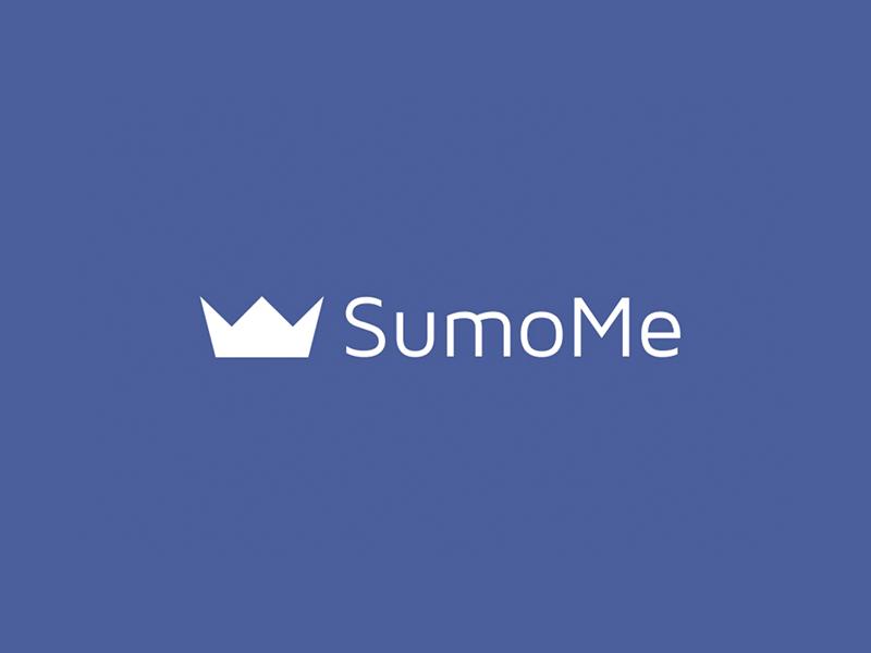 SumoMe - 提昇網站流量的秘密武器