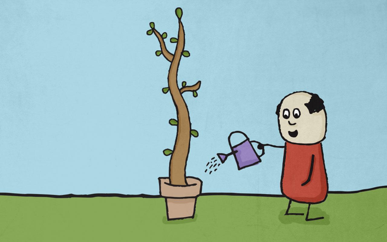 創業手冊(五):成長